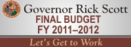 Governor Scott's Final Budget