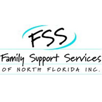Family Support Services of North Florida Inc. Logo